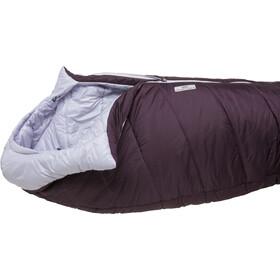 Big Agnes Sidewinder Camp 35 Sleeping Bag Petite Women, violeta